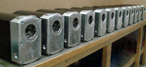 HP Supercharger SR-4210 in a row Image copyright (c) 2011.